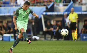 TRỰC TIẾP Croatia - Bồ Đào Nha: Thế trận thăm dò