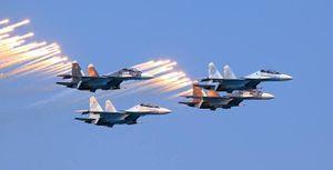 Trung Quốc sẽ phải hối hận vì đã đặt mua Su-35S?