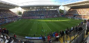 Croatia vs Bồ Đào Nha (0-0, hiệp phụ): Chờ bàn thắng