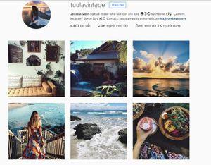 Muốn đi du lịch miễn phí khắp thế giới, hãy theo dõi ngay 5 tài khoản instagram này!