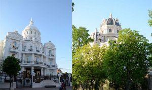 Lâu đài 3.000 tỷ ở Ninh Bình, tỷ phú di động có 4.000 tỷ