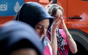 Thổ Nhĩ Kỳ tuyên bố quốc tang tưởng nhớ các nạn nhân vụ đánh bom