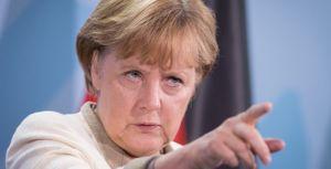Hậu Brexit: Thủ tướng Đức Angela Merkel dội gáo nước lạnh lên Anh
