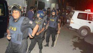 Một nhà hàng ở thủ đô Bangladesh bị tấn công