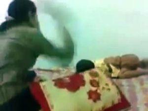Nghi án mẹ dùng gậy đánh chết con trai 15 tuổi ở Hà Nội