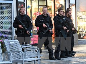 Kẻ xả súng ở Đức từng bị trầm cảm, không liên quan tới IS
