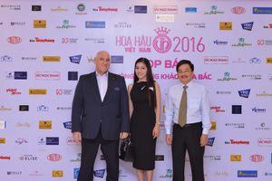 Hành trình đến với chung kết HHVN 2016 của 18 thí sinh khu vực phía Bắc