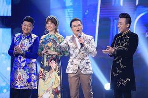 Biến hóa hoàn hảo: Cô gái này hát quá giống Phương Thanh làm Trấn Thành bật khóc!