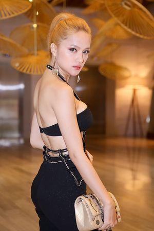 Hương Giang idol đã đến lúc... nổi loạn
