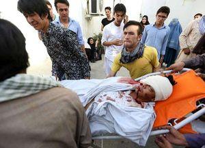 Khủng bố tại Afghanistan: 80 người chết, hơn 230 người bị thương