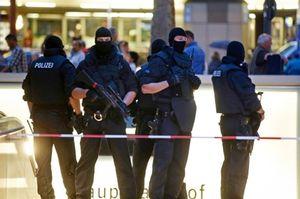 Chưa có thông tin người Việt gặp nạn trong vụ tấn công ở Munich
