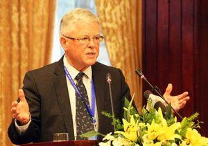 Giáo sư Carl Thayer: 'Nhiều nước được lợi từ phán quyết của Tòa Trọng tài'