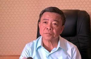 Ông Võ Kim Cự: Không đơn giả mà Hà Tĩnh cấp phép cho Formosa!
