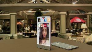 Đây sẽ là chiếc iPhone lạ lùng nhất bạn từng thấy