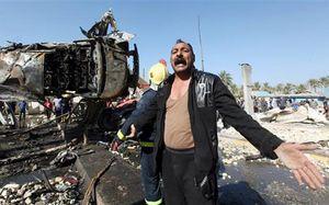 IS nhận trách nhiệm vụ đánh bom làm 6 người chết tại Iraq
