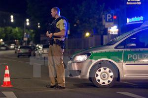 Tổ chức IS nhận đứng đằng sau vụ đánh bom đẫm máu ở Ansbach