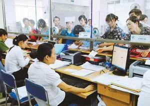 Hà Nội đẩy mạnh cải cách công vụ, công chức