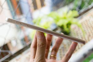 Đánh giá Galaxy A9 Pro: Tạm quên nỗi lo hết pin