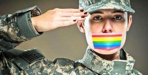 Góc khuất đau lòng của những phi công chuyển giới tại Mỹ