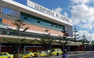 Ronaldo được đặt tên cho sân bay quê hương