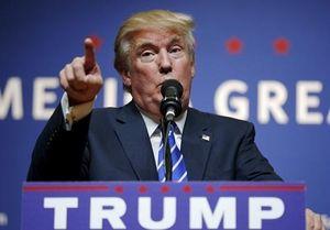 Mỹ sẽ rút khỏi WTO nếu Donald Trump làm Tổng thống
