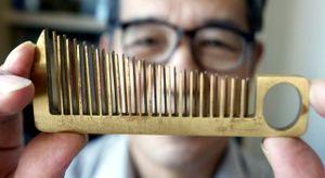 """Cùng xem 31 phát minh công nghệ cao """"nhà làm"""" của nông dân Trung Quốc"""