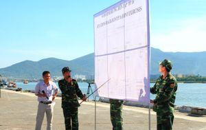 Diễn tập cứu nạn thiên tai với các nước đối tác Thái Bình Dương