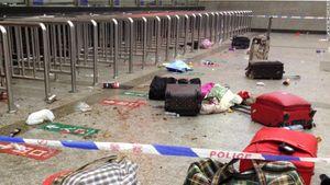 4 vụ tấn công bằng dao kinh hoàng trên thế giới