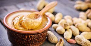 Bơ lạc: Món ăn bổ dưỡng có thể thay thế thịt 'tăng trọng'