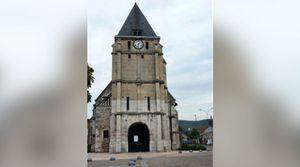 Pháp lại chấn động vì tấn công, bắt giữ con tin trong nhà thờ