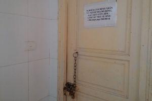 Hà Nội: Sự thật đóng 220 nghìn mới được đi vệ sinh ở bệnh viện