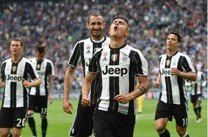 TRỰC TIẾP Juventus 2-1 Tottenham Hotspur: Lamela rút ngắn tỷ số