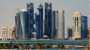 Những thành phố giàu nhất thế giới trong tương lai