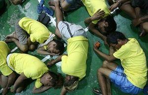 Cảnh sát Philippines bắn chết 300 nghi phạm ma túy