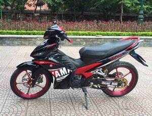 """Yamaha Exciter 135 độ kiểng """"cực chất"""" tại Hà Nội"""