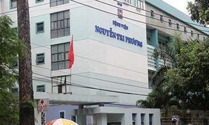"""Sai phạm """"động trời"""" tại Bệnh viện Nguyễn Tri Phương"""