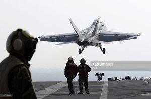 """Trung Quốc sẽ suy sụp nếu Mỹ giăng """"phong tỏa trận"""""""