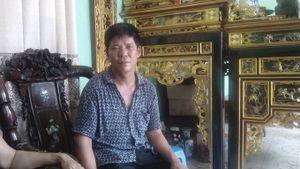 Hà Nội: Cháu chủ tịch xã dùng dao đâm chết người