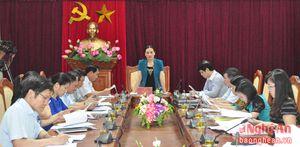 Nâng cao chất lượng kỳ họp thứ hai, HĐND tỉnh nhiệm kỳ 2016 - 2021