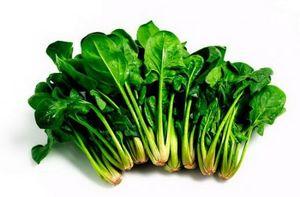 5 loại rau sống rất tốt cho sự phát triển toàn diện của thai nhi