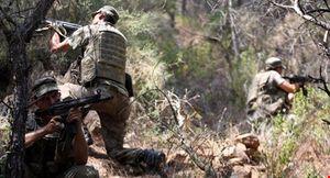 Thổ Nhĩ Kỳ săn lùng 11 biệt kích định ám sát tổng thống