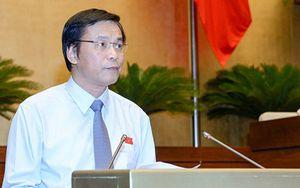 Quốc hội sẽ giám sát tối cao về an toàn thực phẩm, cải cách hành chính