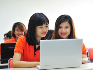Từ chiều nay, thí sinh được thử đăng ký xét tuyển đại học trực tuyến