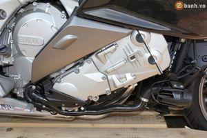 """Môtô """"khủng"""" BMW K1600 GTL 2016 giá 1,3 tỷ tại VN"""