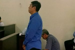 Tòa thay đổi tội danh, cựu giám đốc ALCII Nam Sài Gòn lãnh án nhẹ