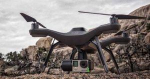 8 drone được chuộng nhất hiện nay