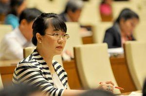 HĐND Hà Nội: Bà Nguyệt Hường có vấn đề trong kê khai tài sản