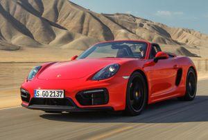 10 xe hơi thể thao châu Âu tốt nhất năm 2016