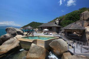 'Mục sở thị' 10 khu nghỉ dưỡng tuyệt vời nhất Việt Nam