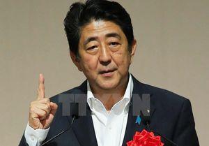 Thủ tướng Nhật kêu gọi tăng cường an ninh tại các cơ sở y tế